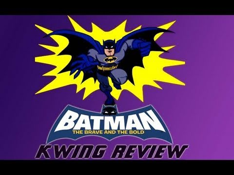 preview-Batman: Brave and the Bold Review ONLY for GameZone.com! (Kwings)