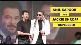 Video Anil Kapoor, Jackie Shroff on their friendship and real Ram, Lakhan between them MP3, 3GP, MP4, WEBM, AVI, FLV Januari 2019