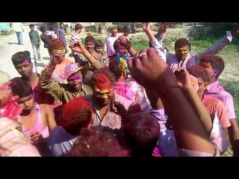 Video Pokhar Bhinda Bettiah Holi Road show. download in MP3, 3GP, MP4, WEBM, AVI, FLV January 2017