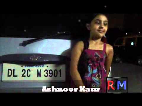Video Happy Bday Ashnoor aka Nanhi!!!-Rangmunch.TV download in MP3, 3GP, MP4, WEBM, AVI, FLV January 2017