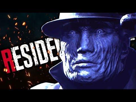 ĐÂY LÀ KẺ MÀ CHÚNG TA ĐỀU KHIẾP SỢ!!| Resident Evil 2[4] - Thời lượng: 44 phút.