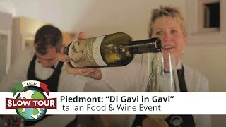 Gavi Italy  City new picture : Italian Food & Wine: