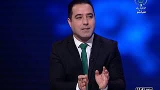 تغطية الصحفي بالتلفزيون الجزائري رفيق تودافت حول بروتكول علاج كورونا من مستشفى بني مسوس