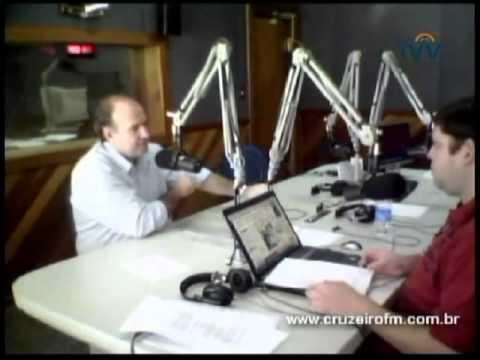 Debate dos Fatos ed.9 08/04/2011 (1/3)