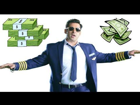 Salman Khan Becomes The Highest Paid TV Host !