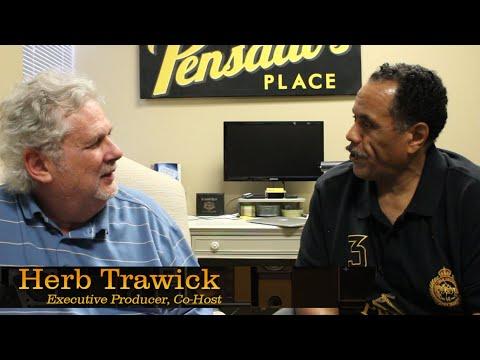 Herb Trawick Music Business Q&A – Pensado's Place #202