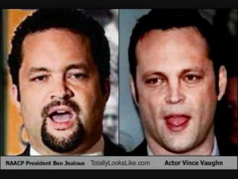 HollyWood Dopplegangers..Clone's....wmv