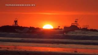 Sunset l Tamarindo Beach l Costa Rica