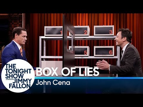 Download Box of Lies with John Cena HD Mp4 3GP Video and MP3