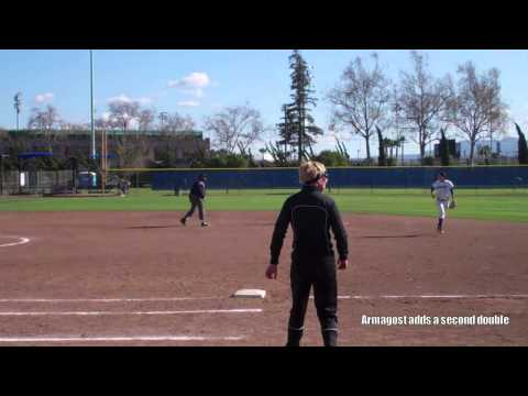 Softball vs. SJSU (March 6)