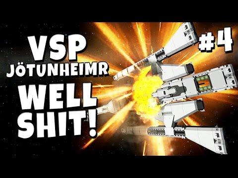 (shit - Space kraken, strikes again. Facebook: http://www.facebook.com/Robbazking Twitter: http://twitter.com/#!/RobbazTube Mods: ...