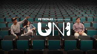 #PETRONAS National and Malaysia Day 2019 - UNI