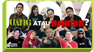 Video POV - MASA DEPAN YOUTUBE INDONESIA feat. SKINNYINDONESIAN24 & CANIA CITTA MP3, 3GP, MP4, WEBM, AVI, FLV Mei 2019