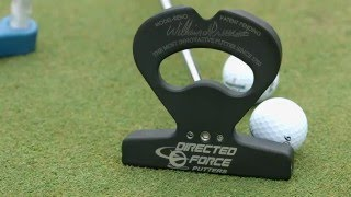 Video Introducing Directed Force Putters MP3, 3GP, MP4, WEBM, AVI, FLV Agustus 2018