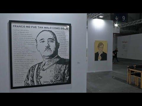 Ισπανία: Νέοι και φιλόδοξοι καλλιτέχνες και στο φετινό Arco 2020…