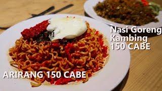 Video GILA!! 300 Cabe Challenge Dari Warung Gelo dalam 4 menit MP3, 3GP, MP4, WEBM, AVI, FLV Maret 2018