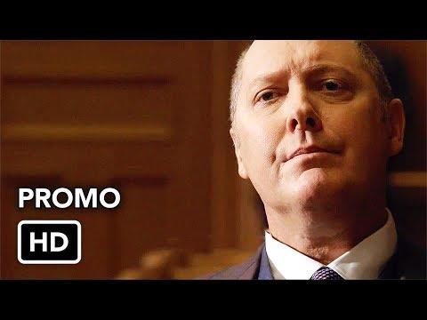 "The Blacklist 6x05 Promo ""Alter Ego"" (HD) Season 6 Episode 5 Promo"