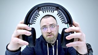 Video You've Never Seen Headphones Like This... MP3, 3GP, MP4, WEBM, AVI, FLV Februari 2018
