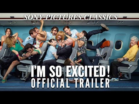 I'm So Excited (Trailer)