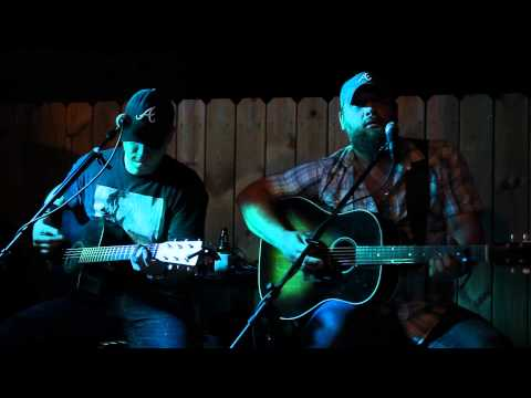 Never Could Toe the Mark by Waylon Jennings - covered by Kevin Flannagan and Joe Bagley