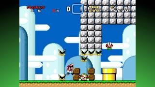 If Jirard were MLG in Super Kaizo Mario (Super Beard Bros edit)