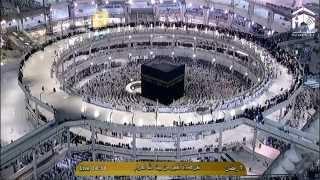 صلاة الفجر - الشيخ صالح بن حميد - المسجد الحرام - الاحد 1 رمضان 1435
