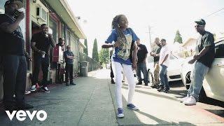 Clyde Carson - Let's Get It videoklipp