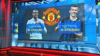 Video Bursa Transfer Musim Panas - Incaran Barcelona, Manchester United, Real Madrid MP3, 3GP, MP4, WEBM, AVI, FLV Desember 2017