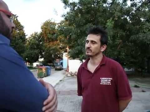 Video - Τι δήλωσε ο πρόεδρος της τοπικής κοινότητας του Αράτου Ροδόπη για τον Ήρωα του Μονάχου