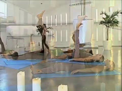 Yoga For Health With Jenny Cornero Legs And Abs