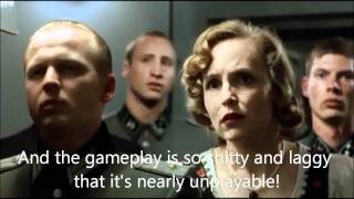 Hitler rants about MW3