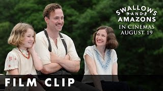 Nonton Swallows   Amazons   Clip Starring Harry Enfield   Out Now On Dvd  Blu Ray And Digital Film Subtitle Indonesia Streaming Movie Download