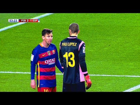 Download 12 Players Who Really HATE Lionel Messi ||HD||