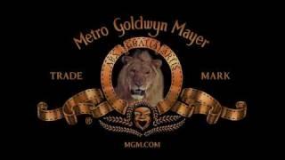 Intro MGM Lion