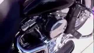 5. 2006 Harley Davidson Street Glide ** 120