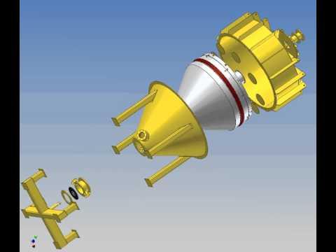 Gekko Systems InLine Pressure Jig