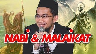 Video BEGINI Momen Pertama Para Nabi Bertemu Malaikat - Ustadz Adi Hidayat LC MA MP3, 3GP, MP4, WEBM, AVI, FLV Desember 2018