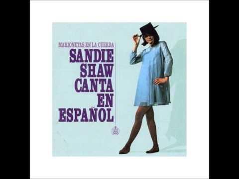 Tekst piosenki Sandie Shaw - Marionetas en la cuerda po polsku