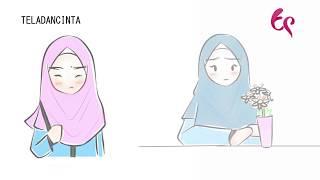 Download Lagu Anisa Rahma - Mencintai Kehilangan | Animation Version | #Singlelillah Part 2 Mp3