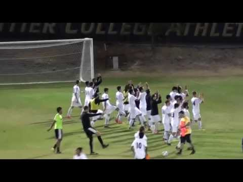 Highlight Video - Men-s Soccer