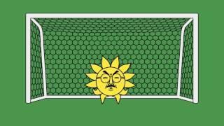 サッカー PK②篇