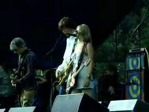 Video de Shaking Hell de Sonic Youth