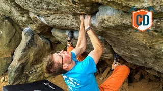 Free Solo Sick Sends And A Slopey Boulder | Climbing Daily Ep.990 by EpicTV Climbing Daily