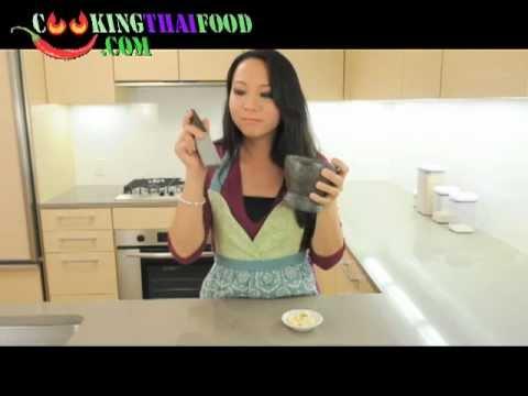 Thai Spicy Beef Salad – Yam Neua Yang