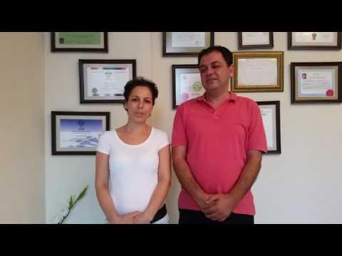 Tülay İlkitoğlu - Yanlış Tanı Konulmuş Hasta - Prof. Dr. Orhan Şen
