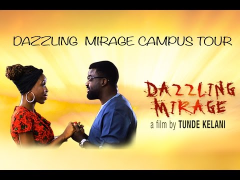 Dazzling Mirage Goes to Campuses