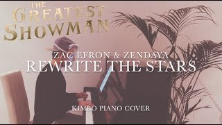 Video The Greatest Showman - Rewrite The Stars (Piano Cover) [Zac Efron & Zendaya] +Sheets MP3, 3GP, MP4, WEBM, AVI, FLV April 2018