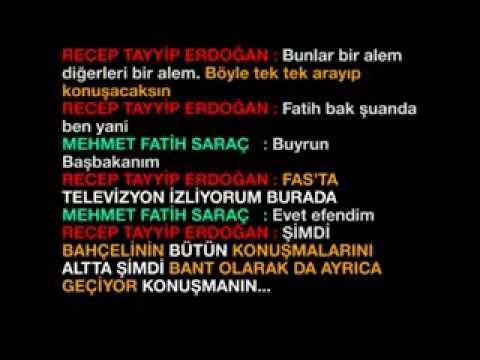 Tayyip Erdogan dan Haber türke Baski Yetkimi Cumhurbakan le Paylasmak istemiyorum