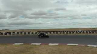 8. KTM RC8R 2012 Prueba Super7