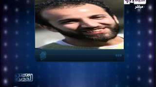 مصر الجديدة - عمرو سلامة مخرج فيلم لا مؤاخذه : ينعى أسرة صديقة محمد رمضان ضحية سانت كاترين